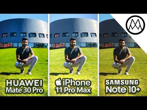 huawei vs apple