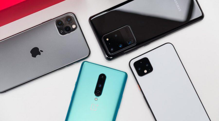 iphone 11 vs 11 pro