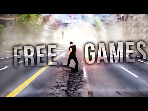 top 10 free pc games