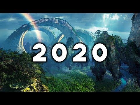 top 10 gaming 2020