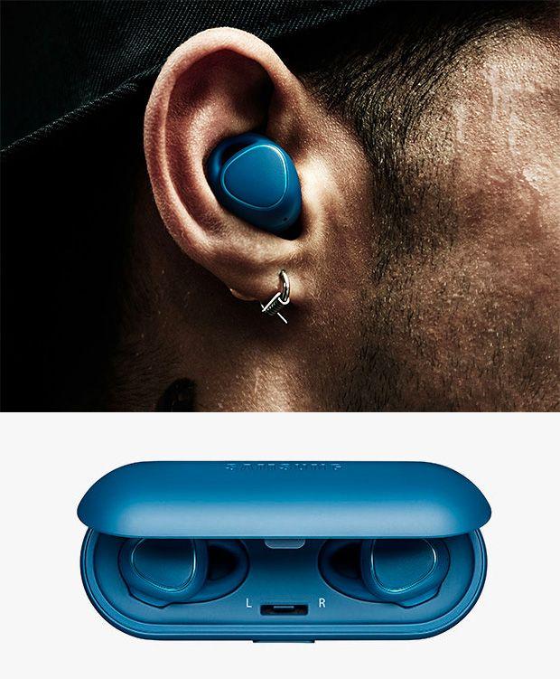 samsung earbuds