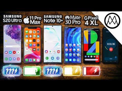 pixel 4 vs iphone 11 pro