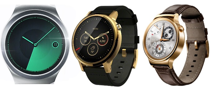 huawei watch vs moto 360