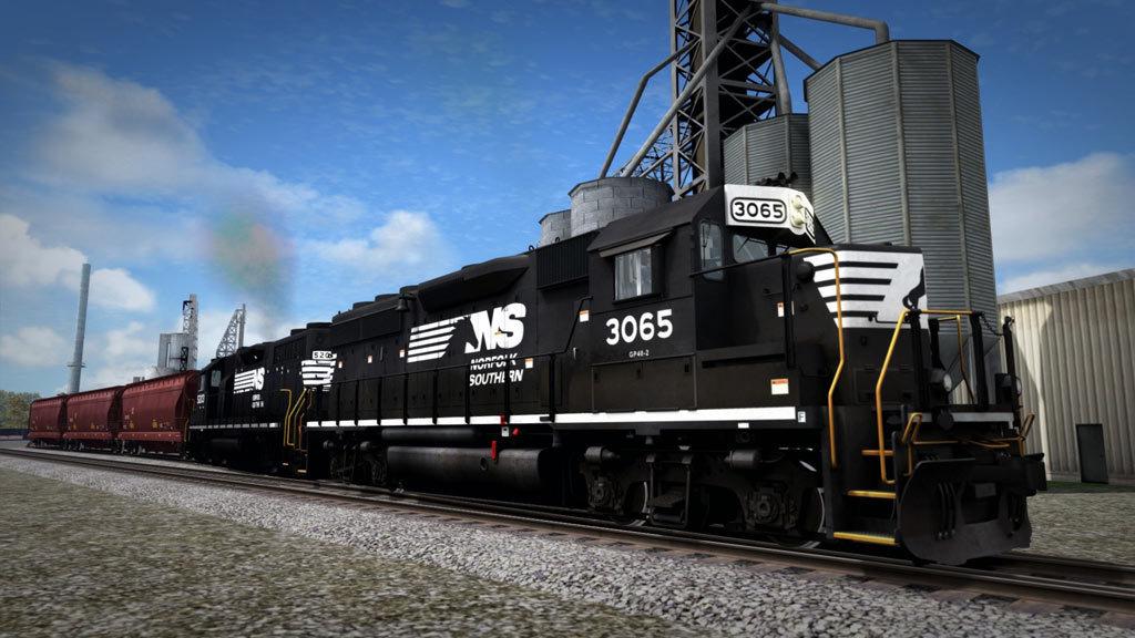 train simulator 2020