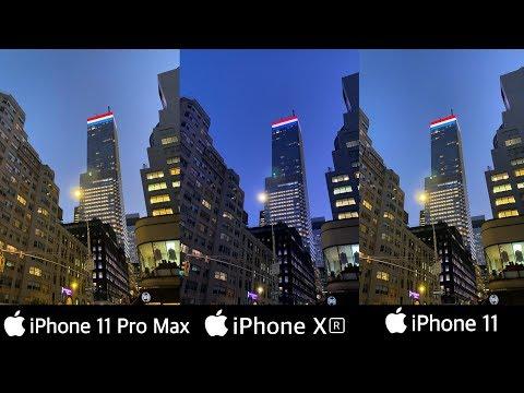 iphone xr vs 11