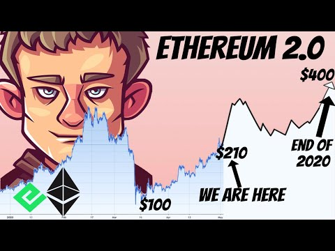 Ethereum Price Prediction 2020: How High Will Ethereum Go ...