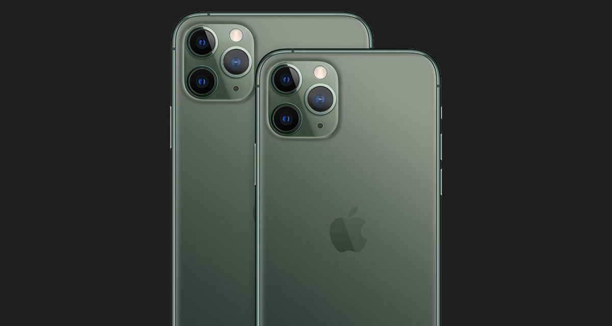 iphone 11 vs iphone 11 pro