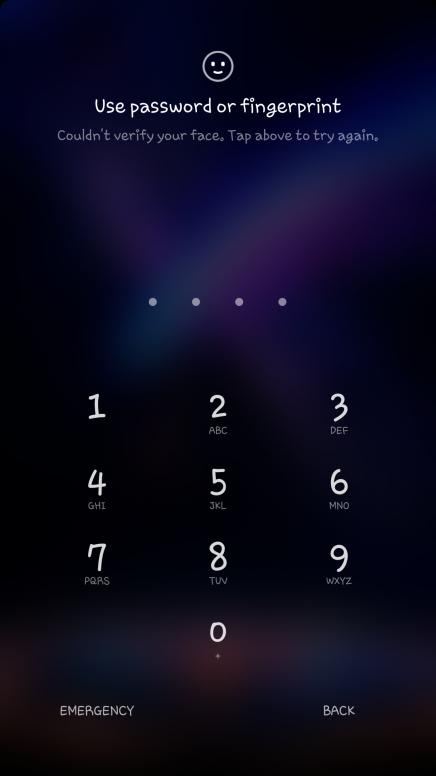 how to unlock xiaomi phone