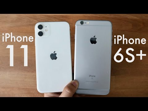 iphone x vs iphone 11